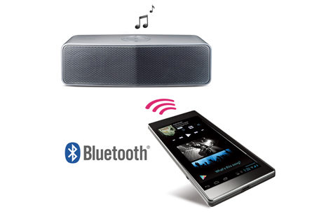 Bluetooth kompatibilita
